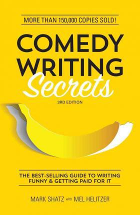 comedy writing exercises Whether you know the difference between a ballad, a sonnet and a monologue or not, the pen & the pad is your comprehensive resource for your poetry questions.