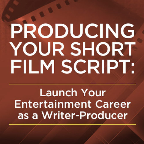 Producing your short film script launch your Calligraphy as a career