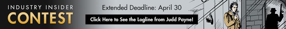 Industry Insider Contest - Extended Deadline
