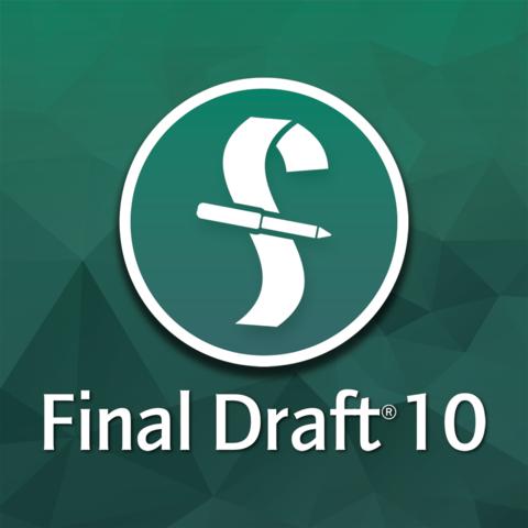Resultado de imagen de Final Draft