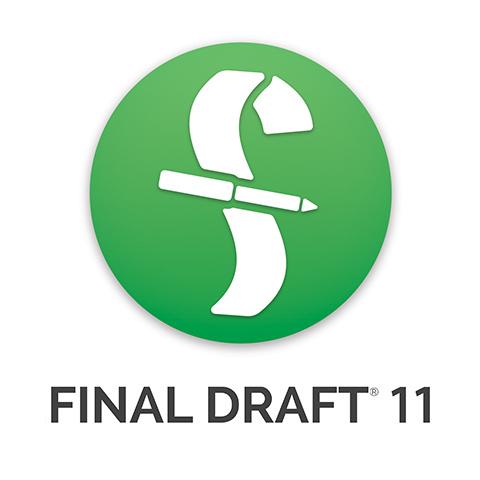 Final Draft 11 Best Screenwriting Software Writersstore