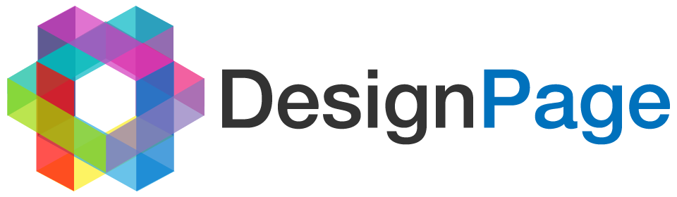 Welcome to designpage.com
