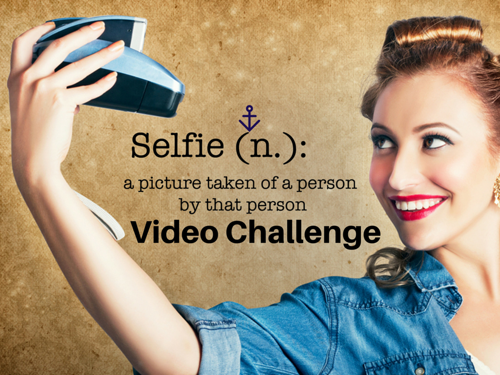 Selfie Video Challenge