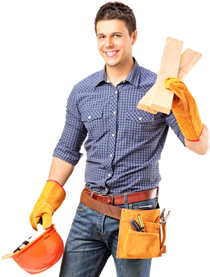 The 1 source to find a local professional licensed screened handyman - Contractor how to find one ...