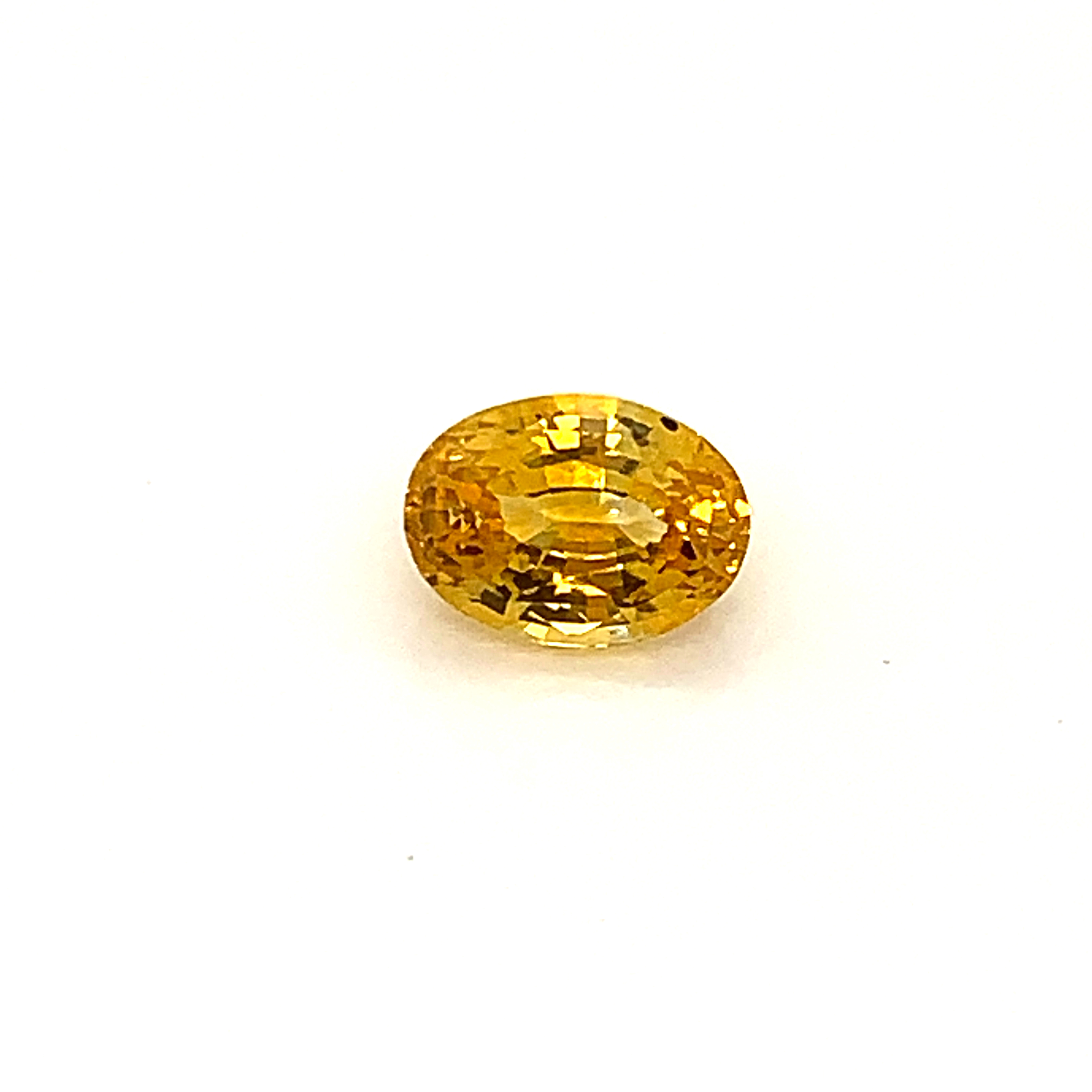 Yellow Sapphire 277133_image1