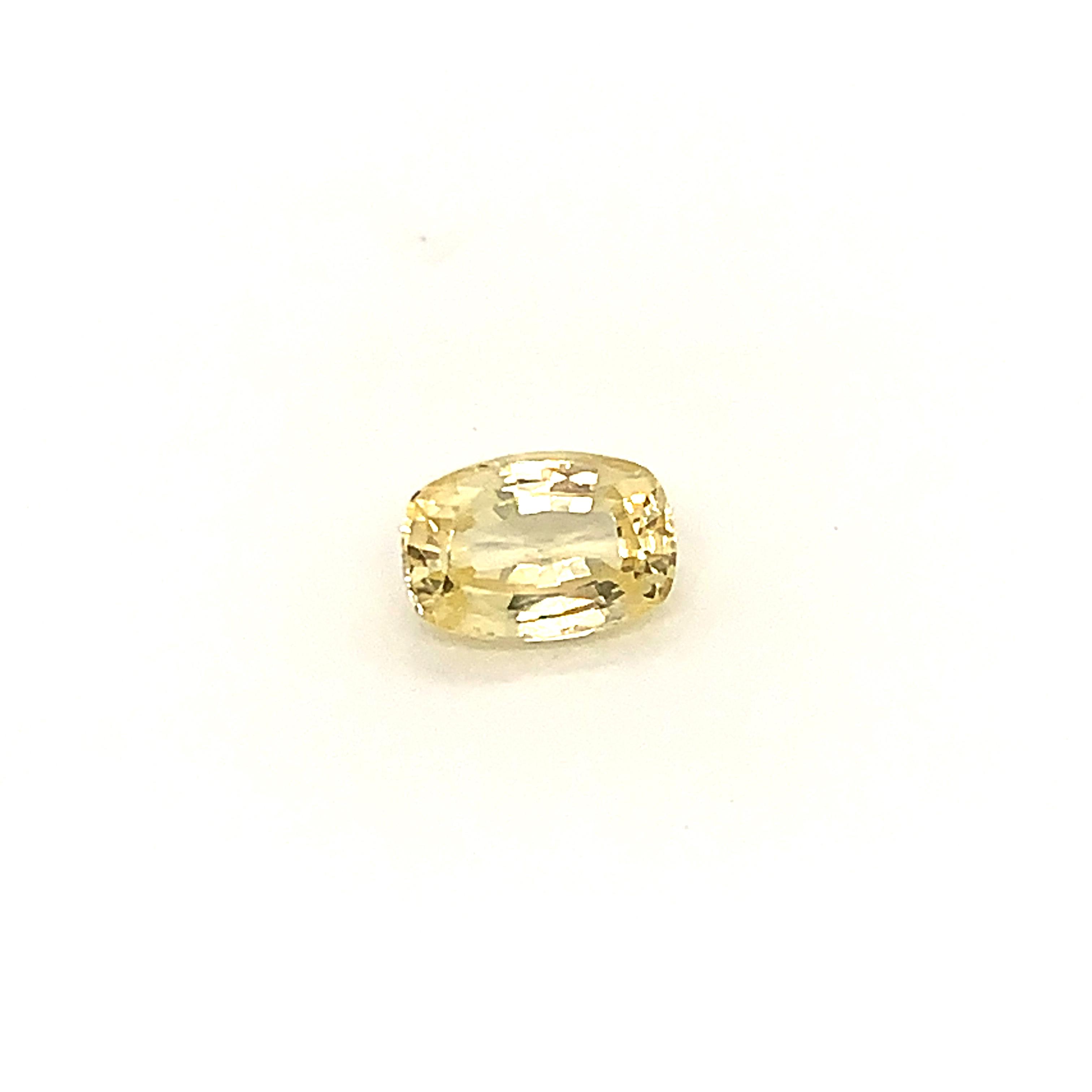 Yellow Sapphire 277171_image1
