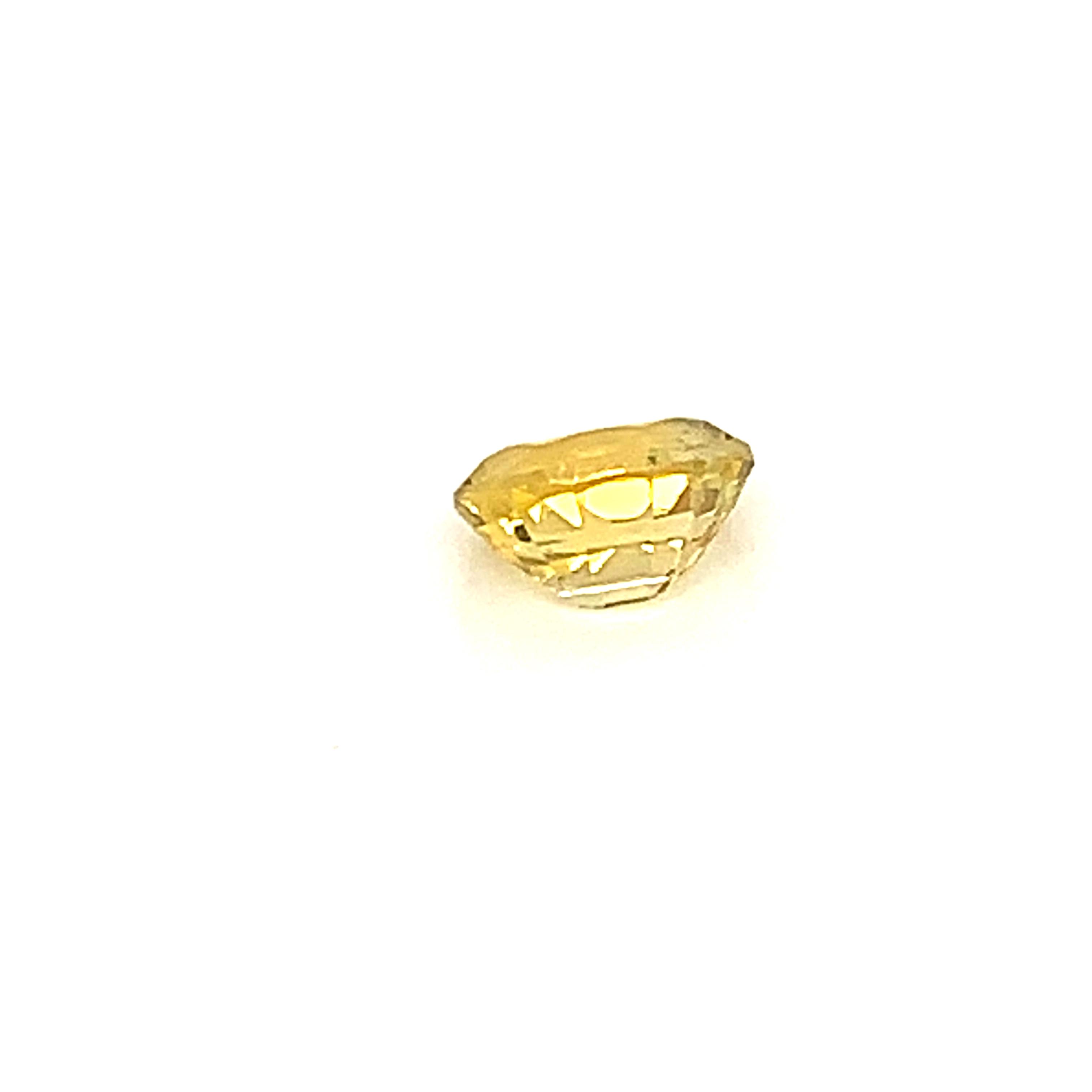 Yellow Sapphire 277232_image2