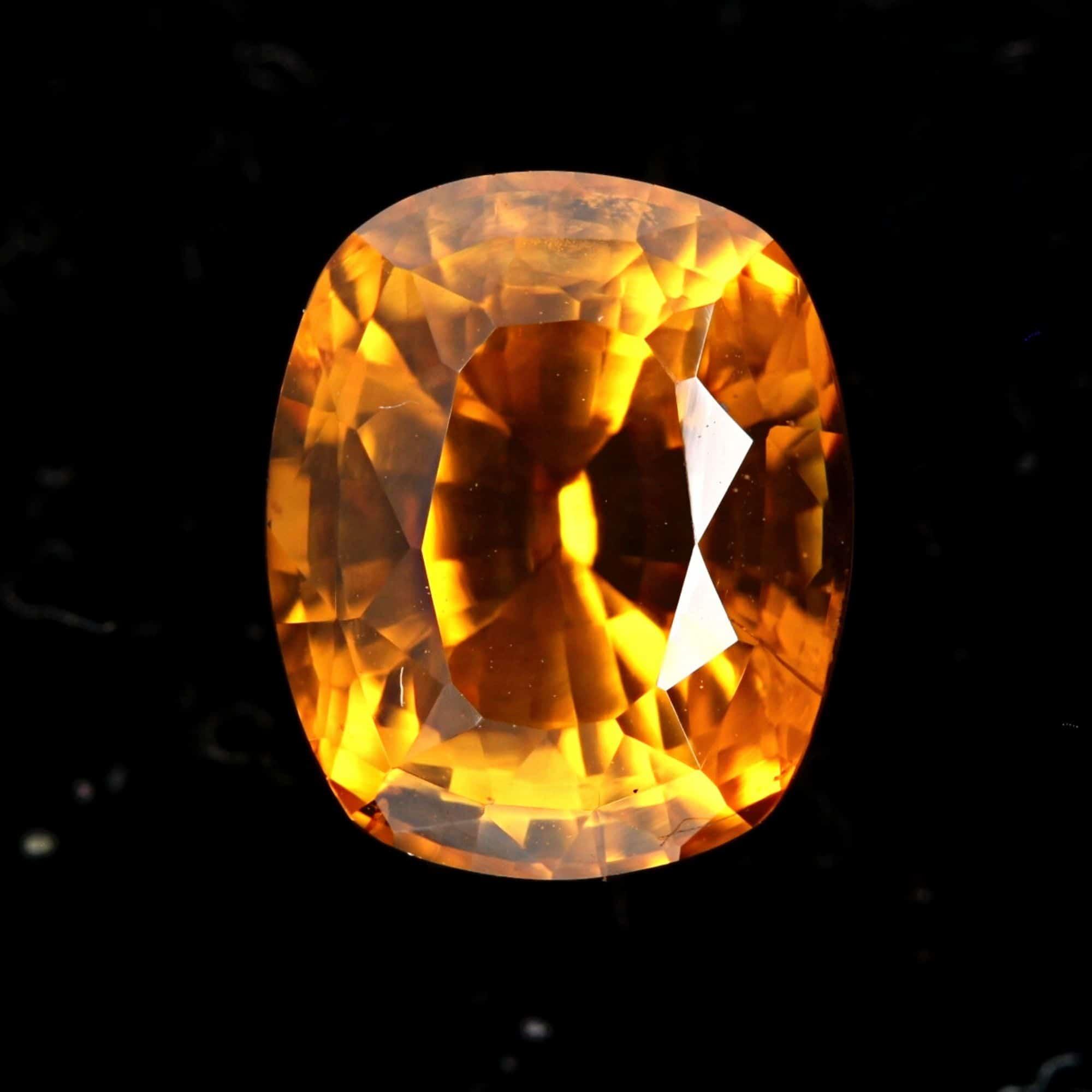 Orange Sapphire(3.300ct)_image1