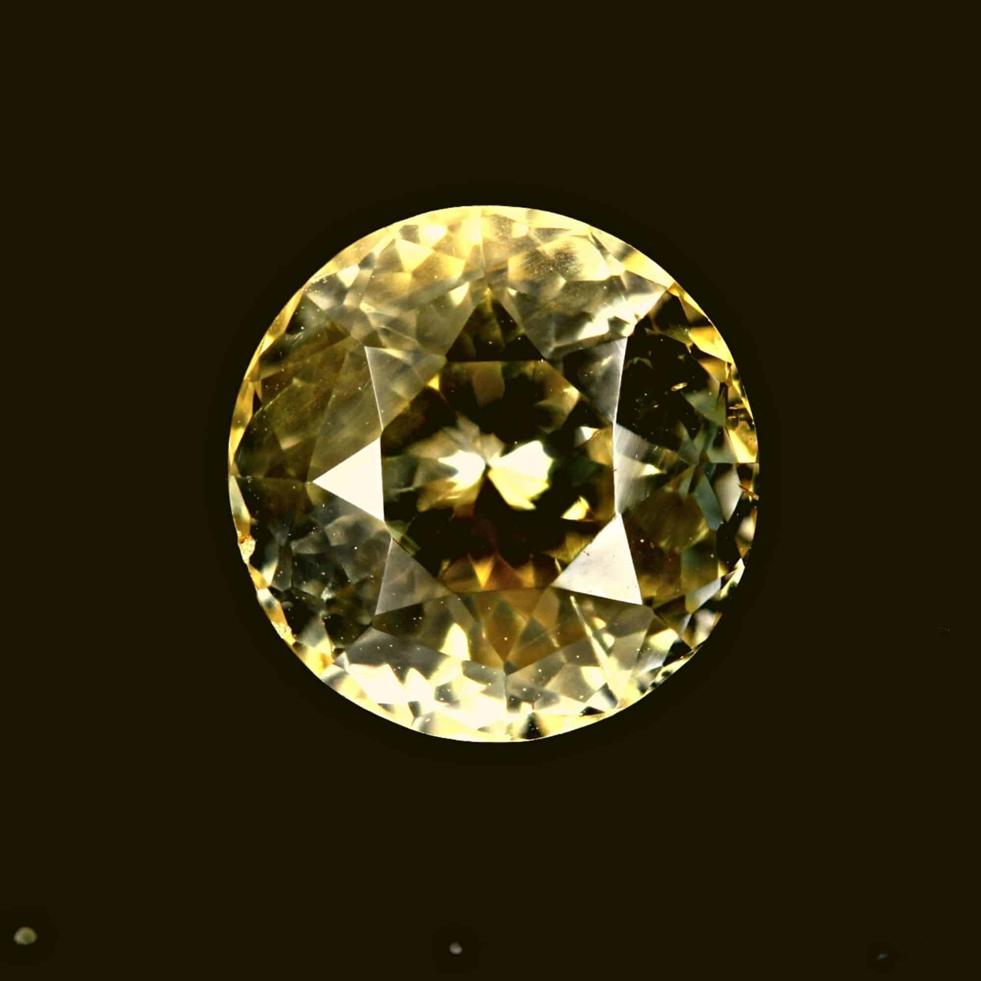 Yellow Sapphire(2.170ct)_image1