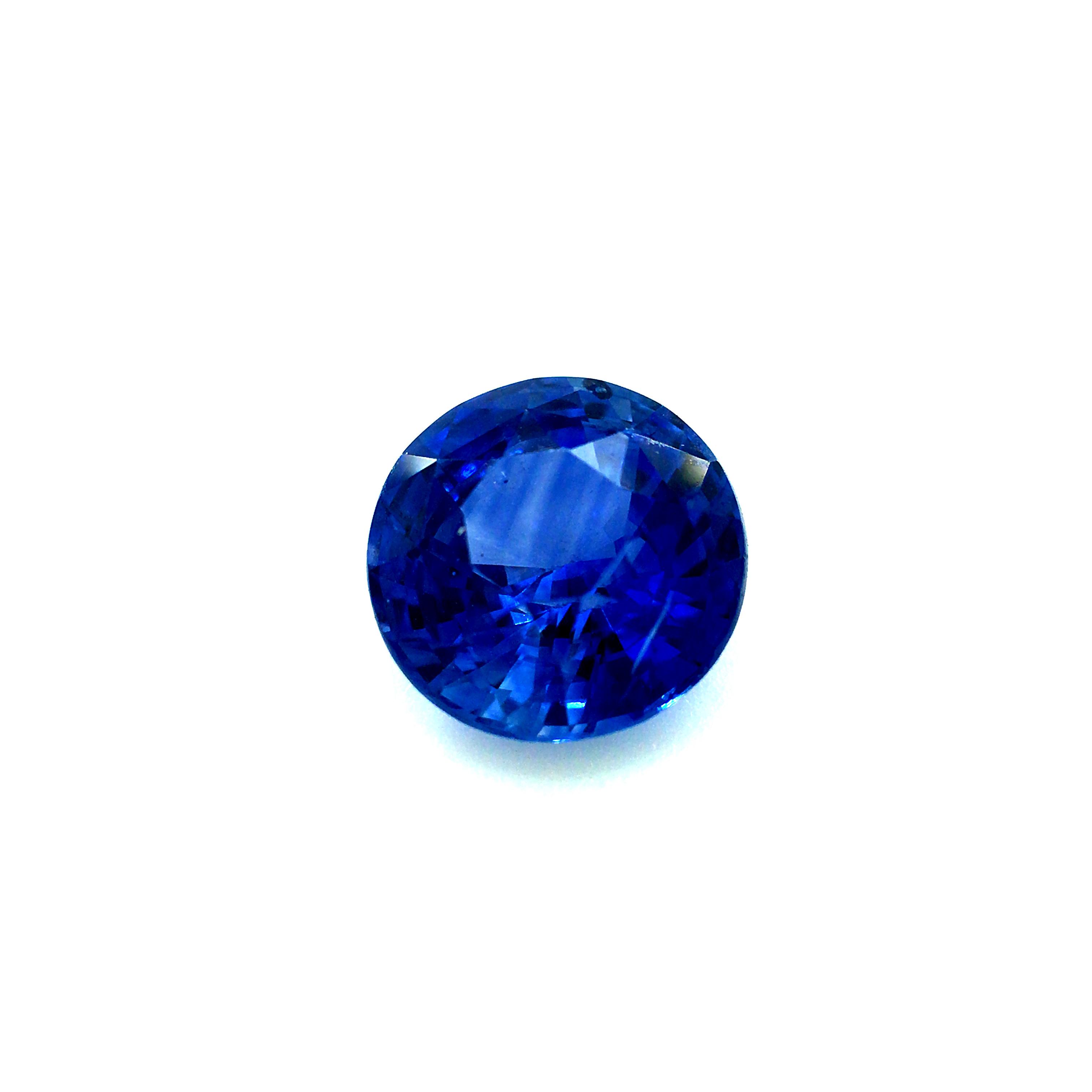 Blue Sapphire(2.340ct)_image1