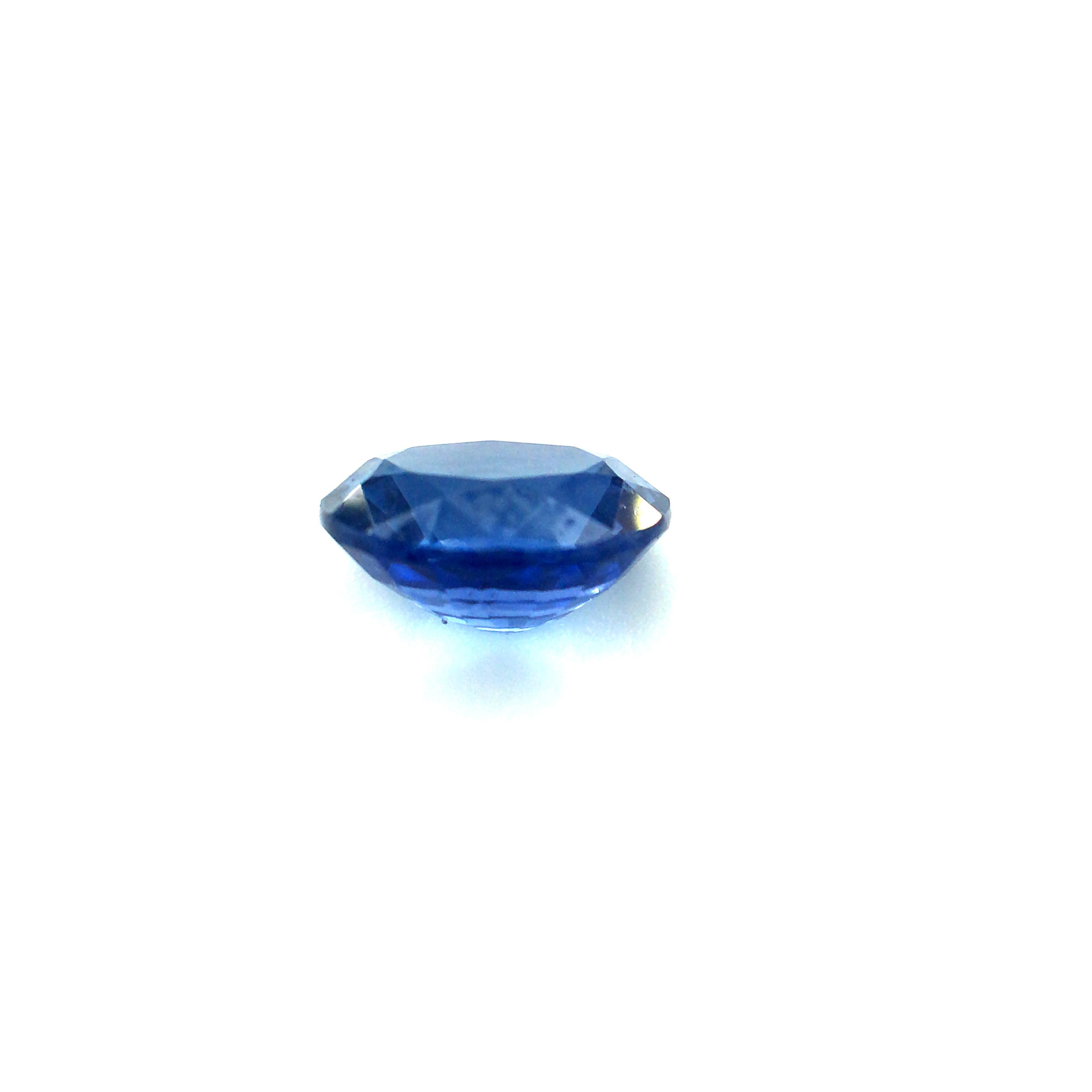 Blue Sapphire(1.560ct)_image2