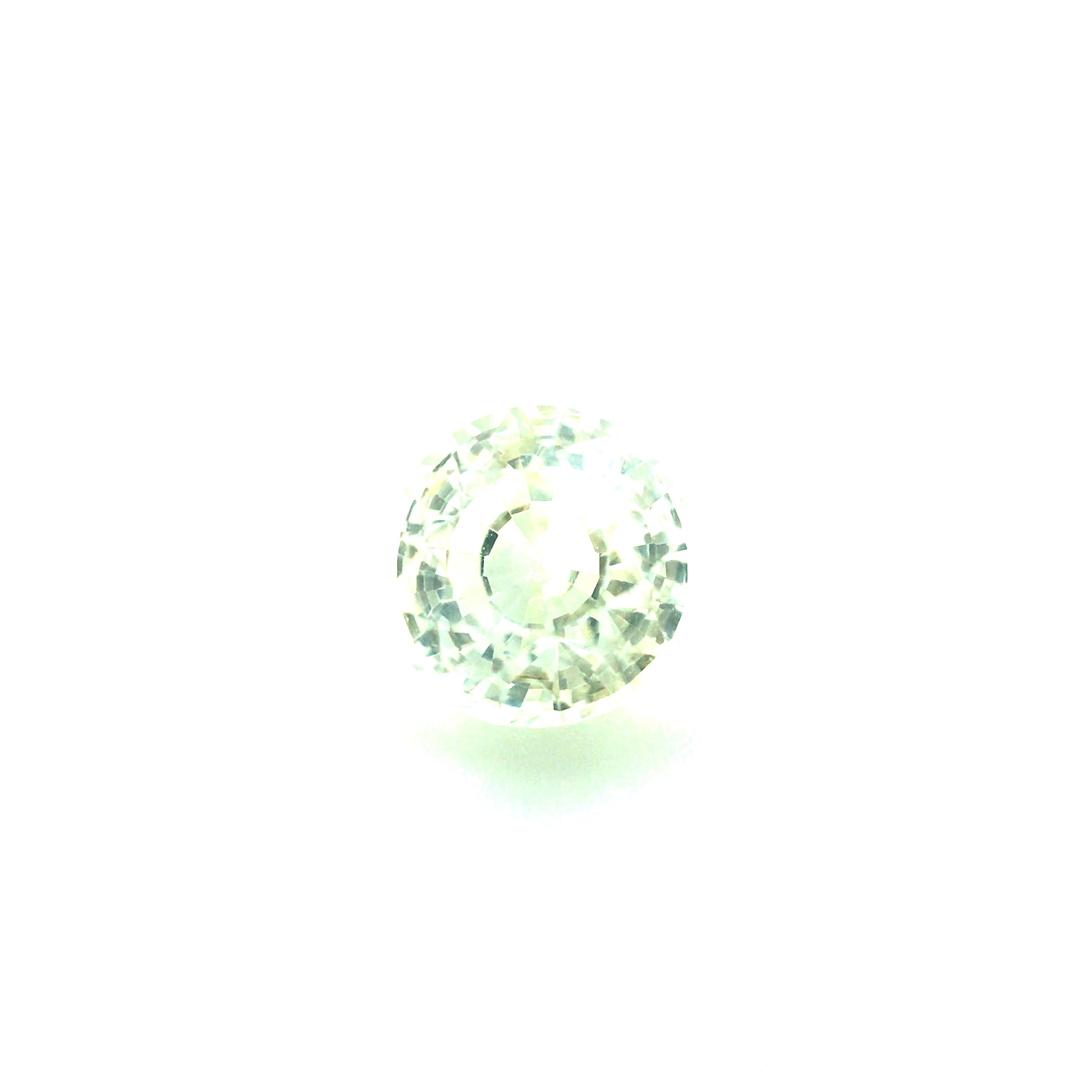 White Sapphire(1.810ct)_image2