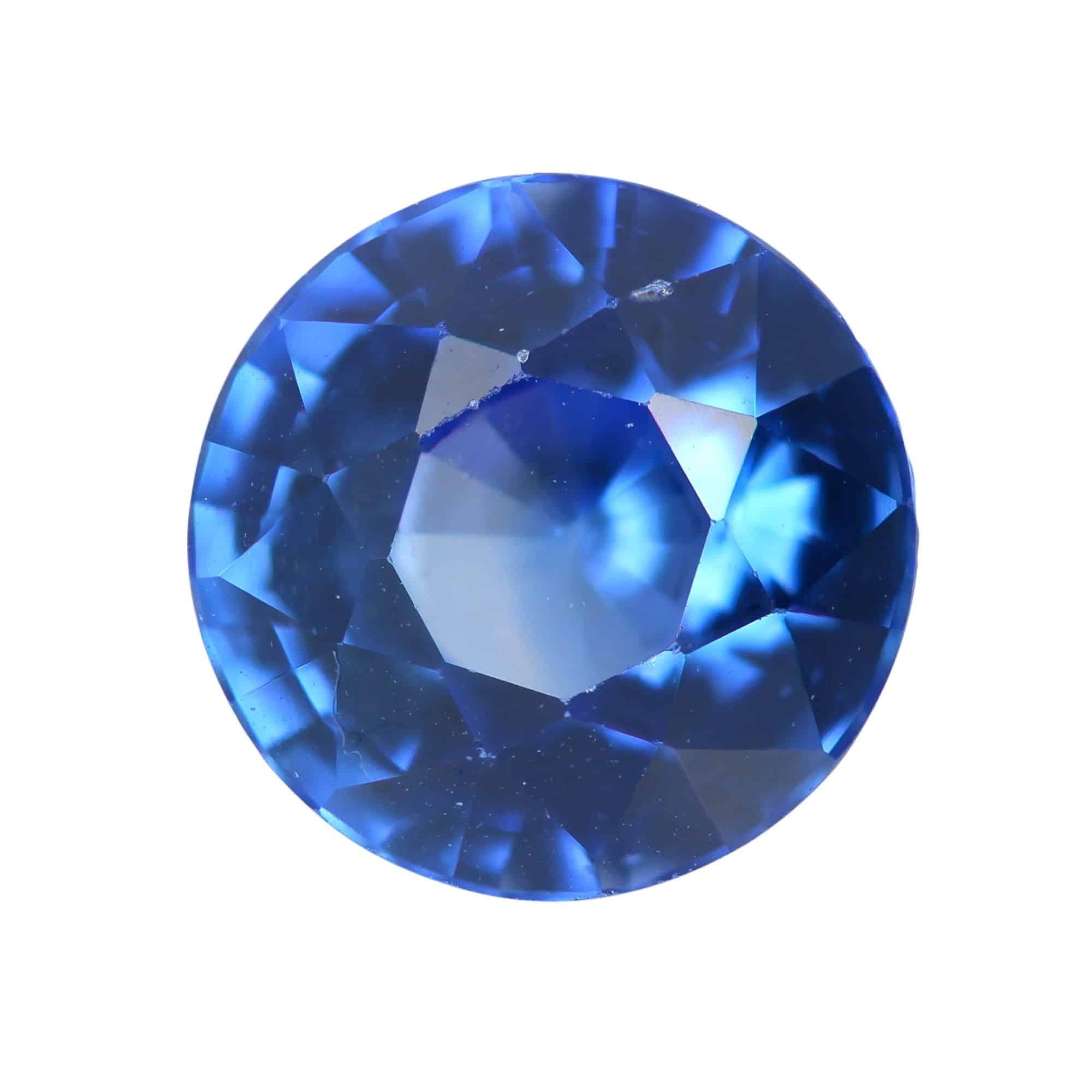 Blue Sapphire(1.920ct)_image1