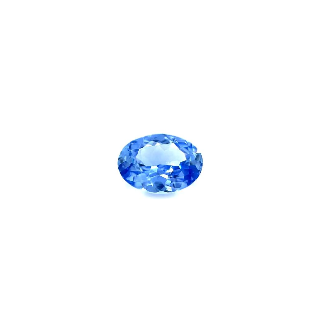 Blue Sapphire (0.930ct)_image1