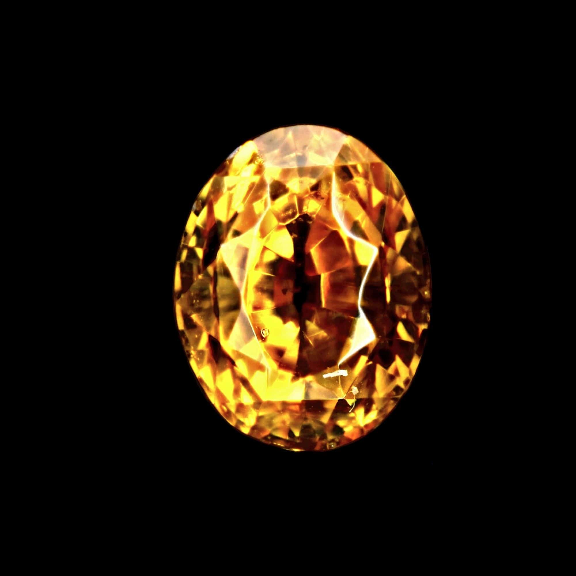 Yellow Sapphire (1.710ct)_image2