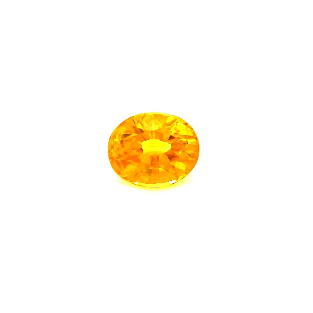 Yellow Sapphire (0.860ct)_image1