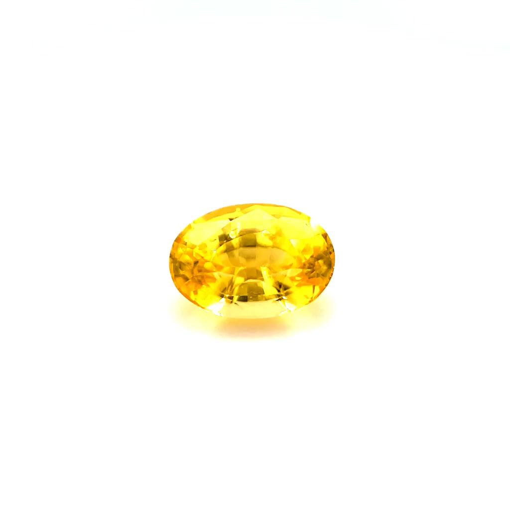 Yellow Sapphire (1.030ct)_image1
