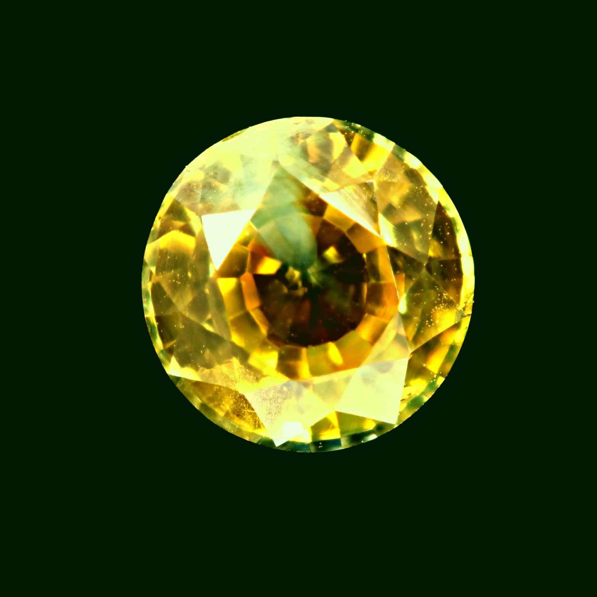 Yellow Sapphire (1.310ct)_image2