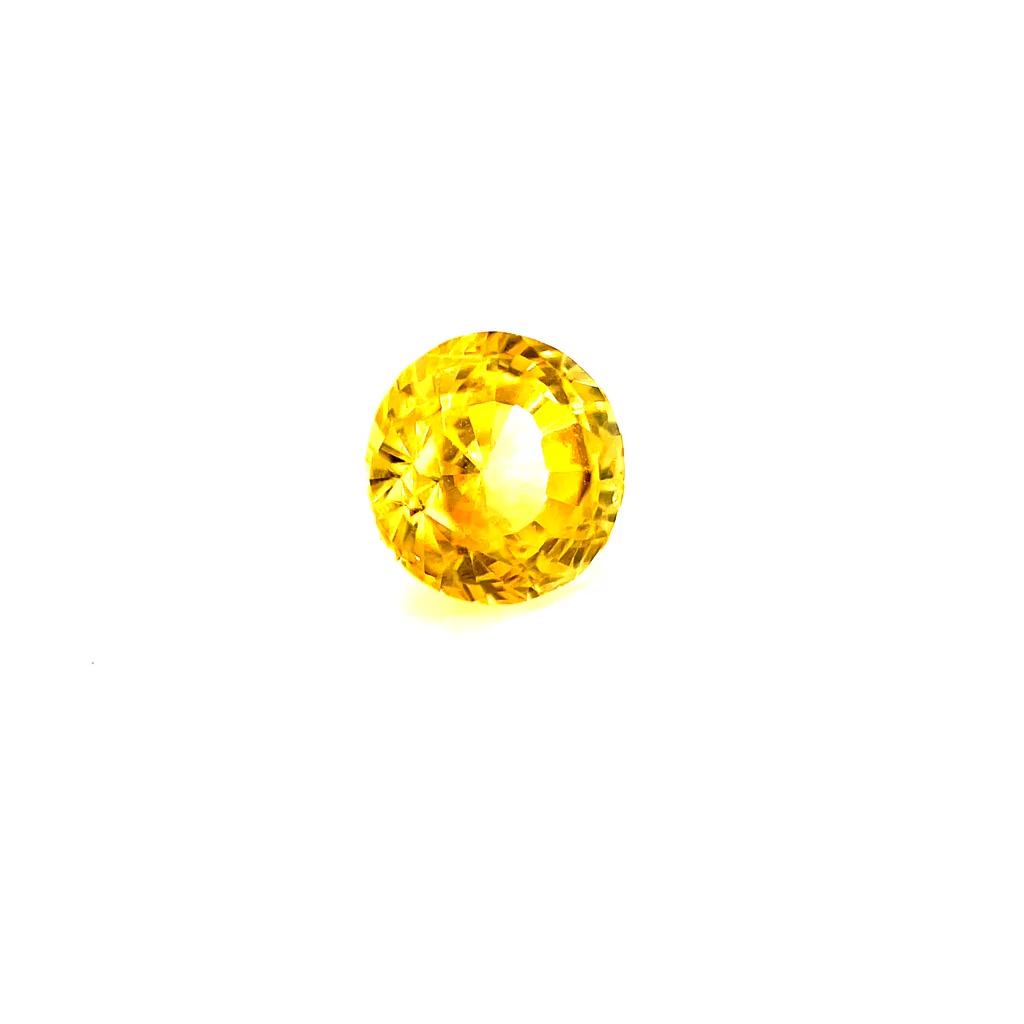 Yellow Sapphire (1.540ct)_image1