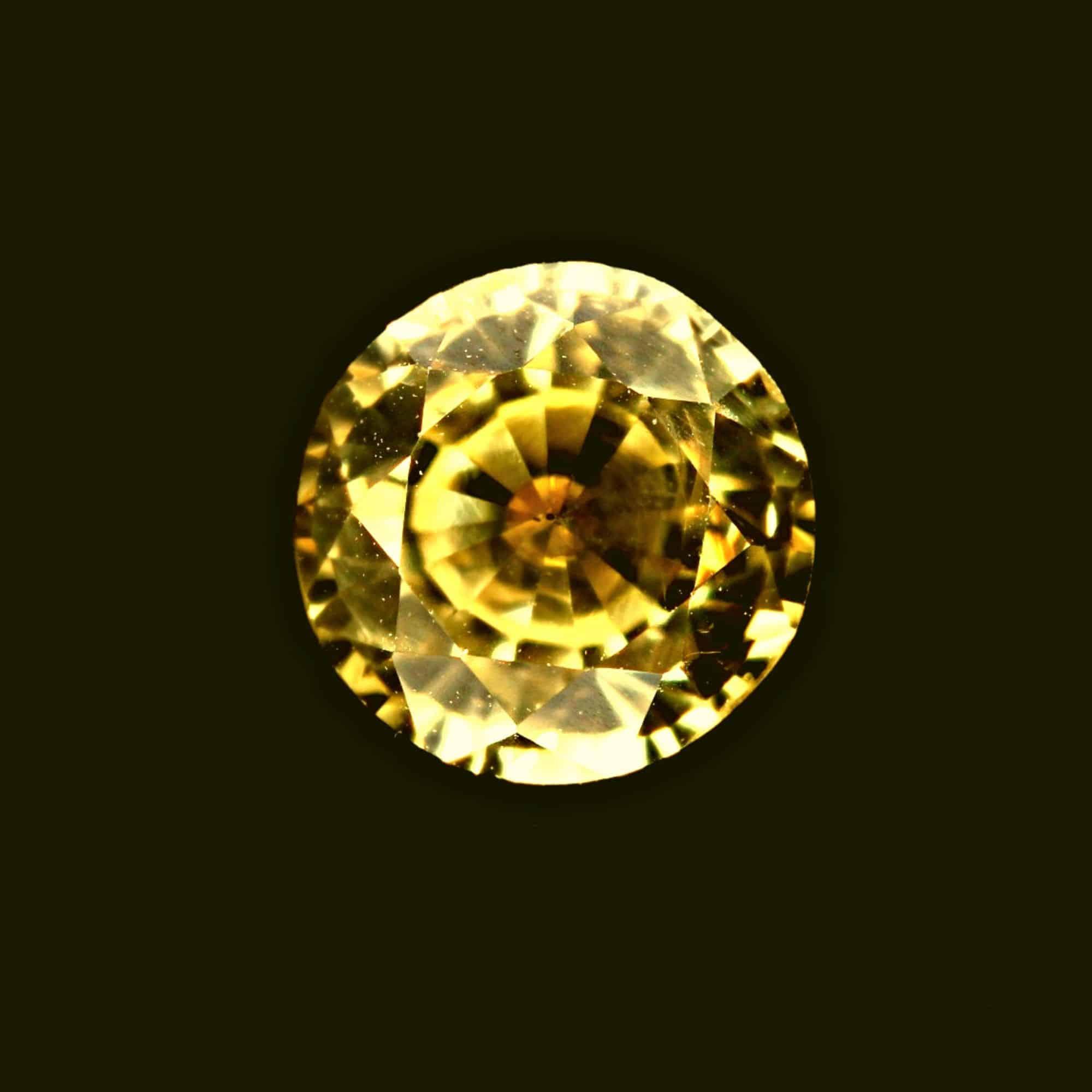 Yellow Sapphire (1.540ct)_image2