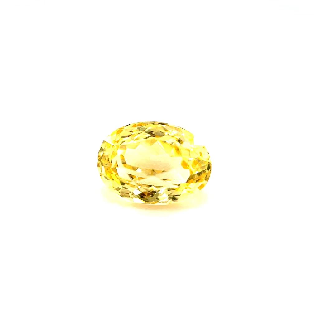 Yellow Sapphire (1.010ct)_image1