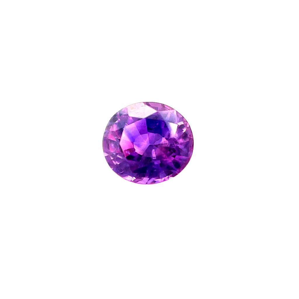 Purple Sapphire (0.850ct)_image1