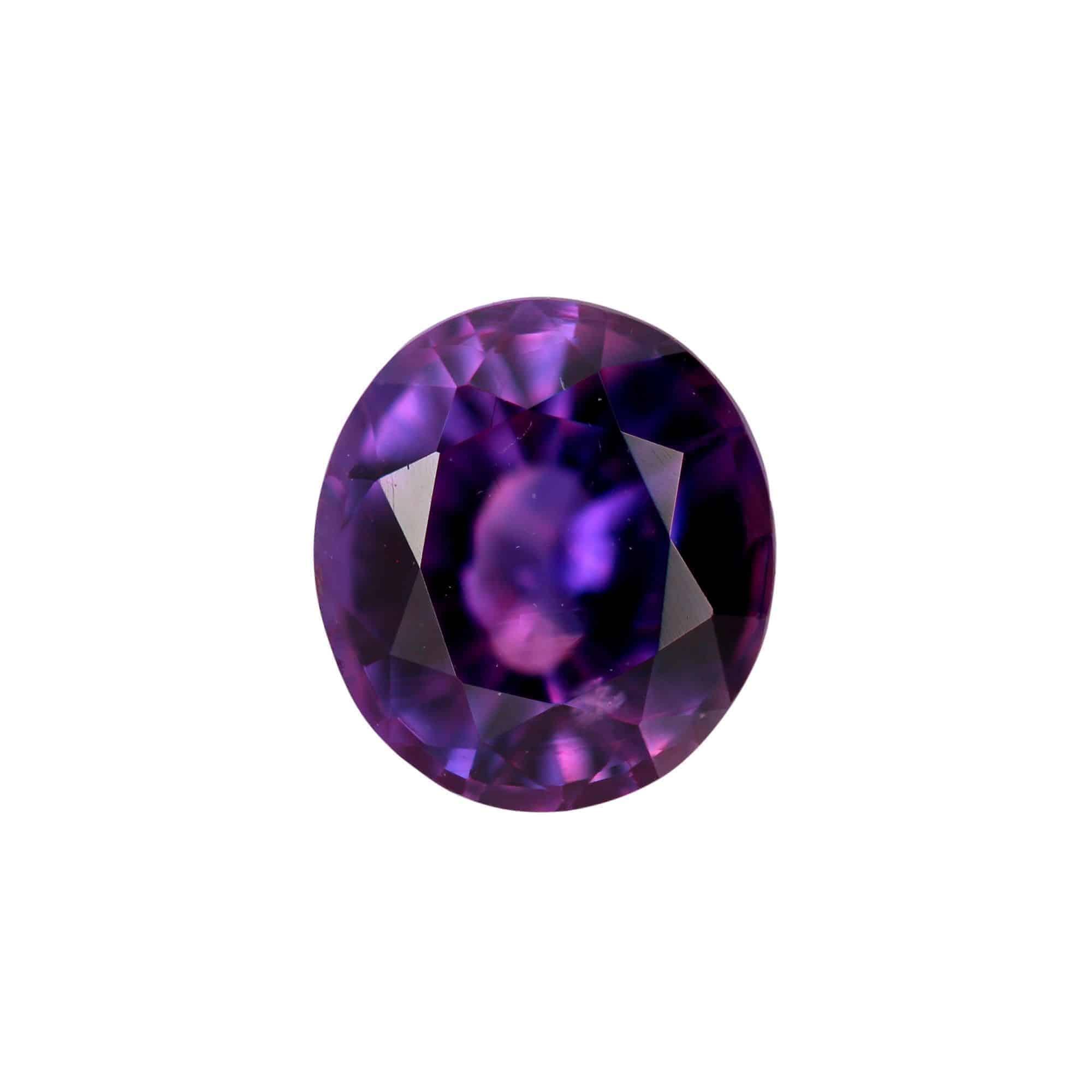Purple Sapphire (0.850ct)_image2