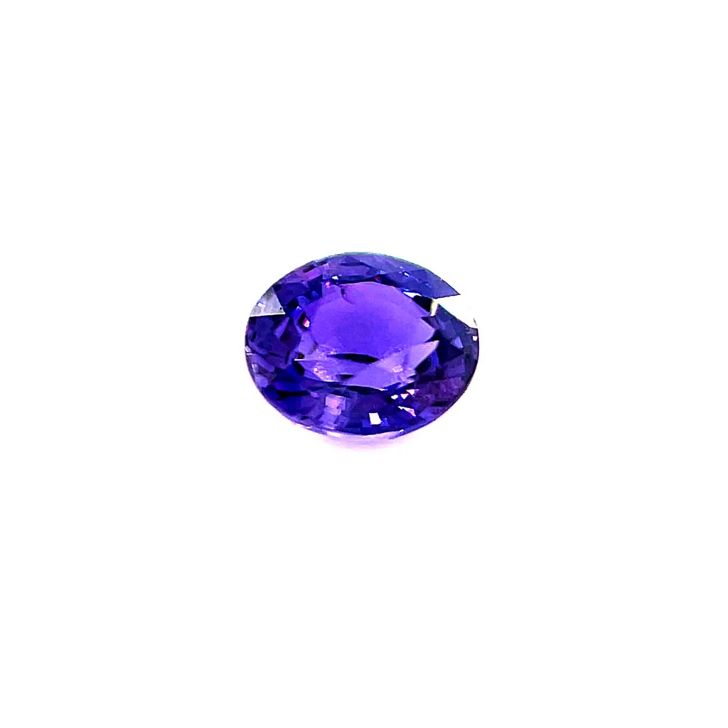 Violet Sapphire (0.990ct)_image1