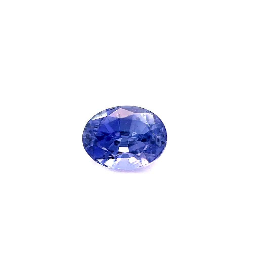 Violet Sapphire (0.500ct)_image1
