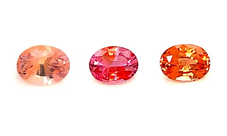 Party Sapphires