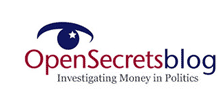 OpenSecrets Blog