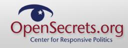 OpenSecrets.org - Center for Responsive Politics