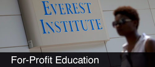 For-profit Education
