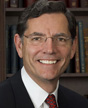 Senator John A Barrasso
