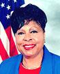 Representative Diane E. Watson
