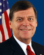 Representative Tom Cole