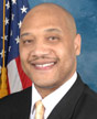 Representative Andre Carson