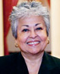 Representative Gloria McLeod