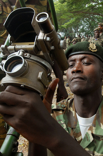 Somalia: Reported US covert actions 2001-2016 — The Bureau