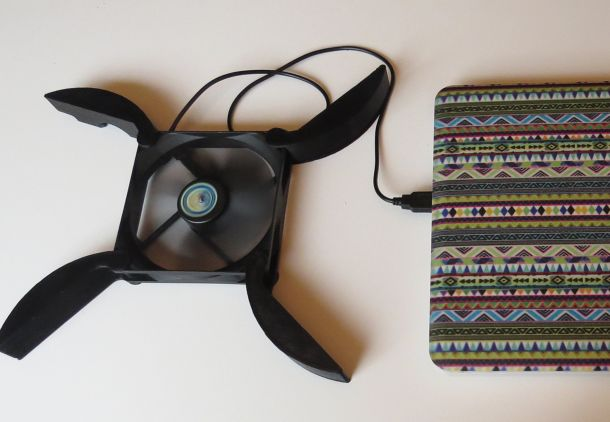IMG_0980.JPG | Print and build your very own portable USB powered laptop cooler!