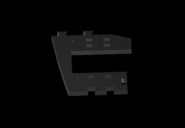 KinectSideHolderV1.stl