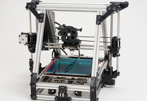 AO-101-1024.jpg | The Lulzbot 3D printer you can stand on