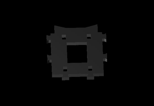 KinectMidBackV1.stl