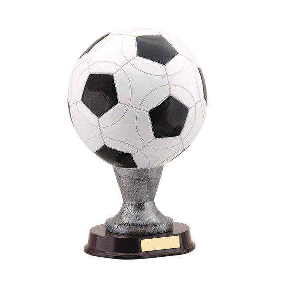 12 in Soccerball Sculpture Award