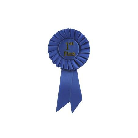 1st Place Rosette