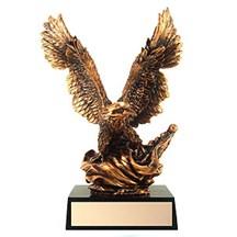 Majestic American Eagle Trophy