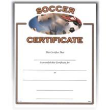 Soccer (8-1/2