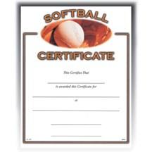 Softball (8-1/2