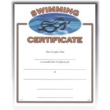 Swimming (8-1/2
