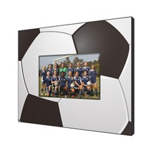 Soccer Picture Frame